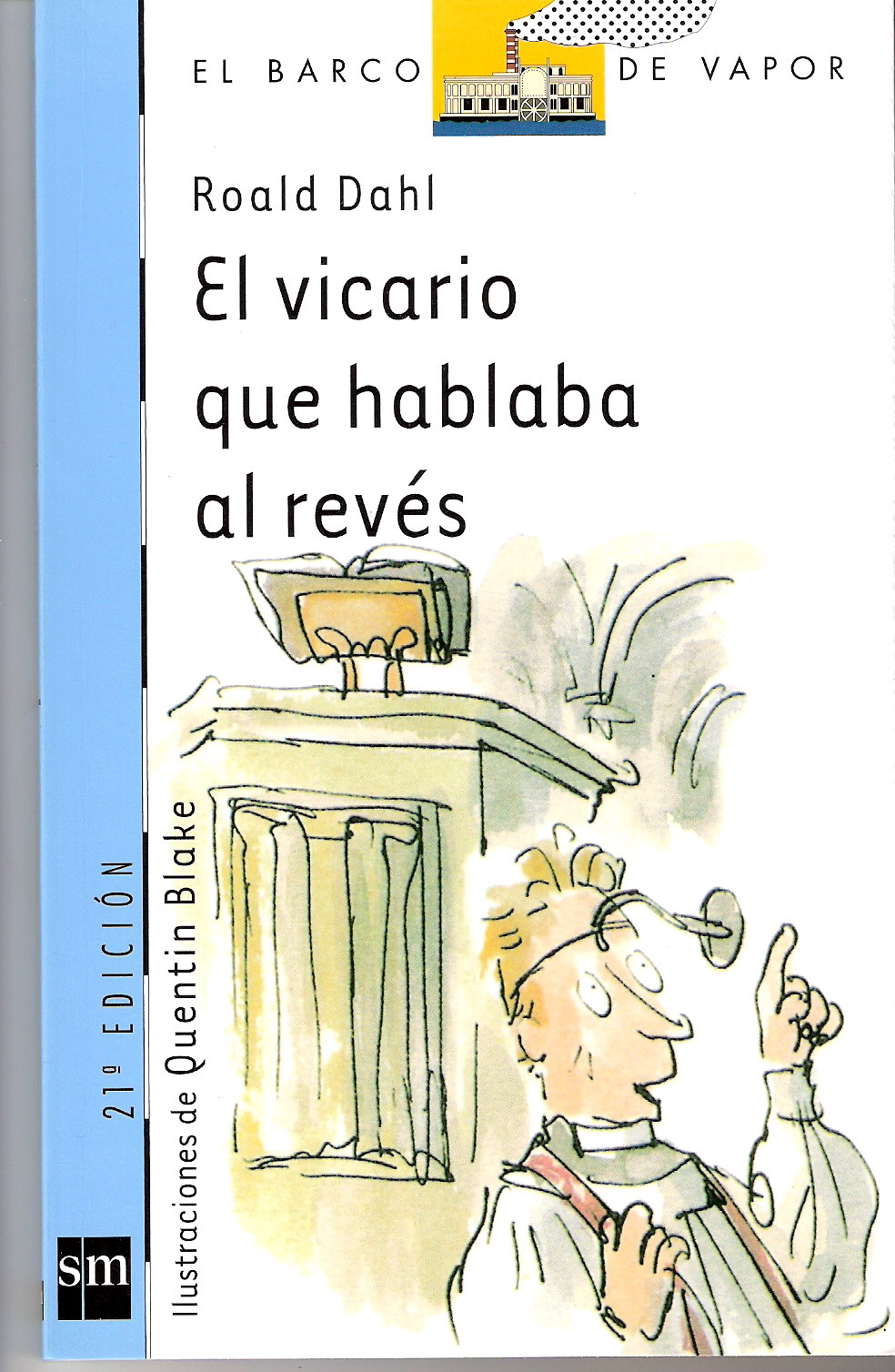 El_vicario
