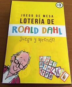 Lotería 1